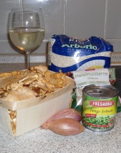 Pfifferling_Risotto_2